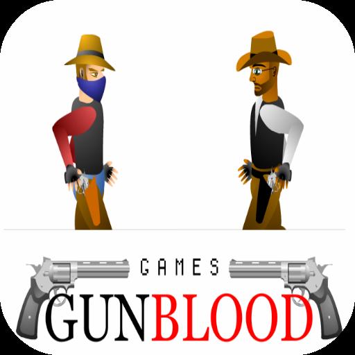 เกมส์คาวบอยดวลปืน 動作 App LOGO-硬是要APP