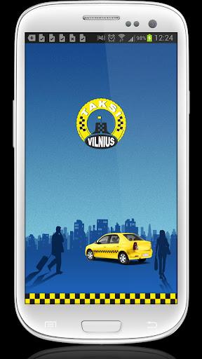 Taksi Vilnius