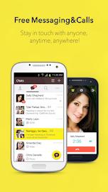 KakaoTalk: Free Calls & Text Screenshot 1