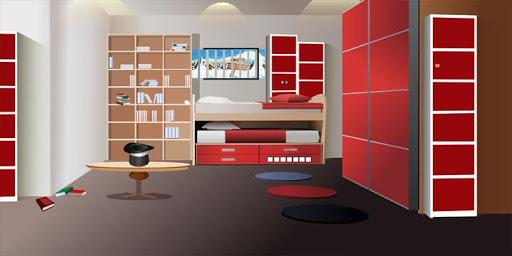Red Room Escape 2.0.0 screenshots 8
