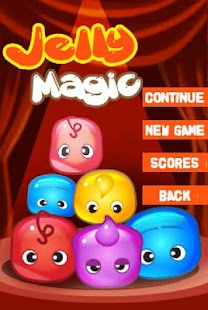 Jelly Magic - screenshot thumbnail