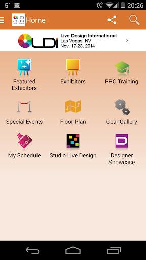 LDI Mobile