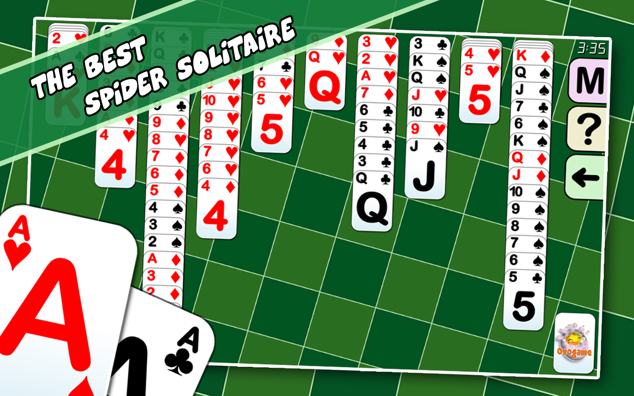 4 deck spider solitaire tips and tricks