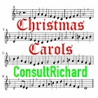 Christmas Carols Lyrics Midis icon