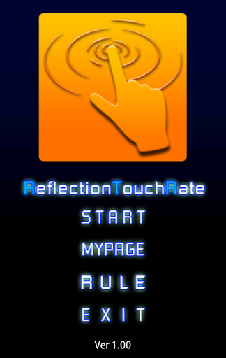 ReflectionTouchRate RTR