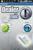 Screenshot of AloDealer