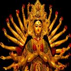 Durga Chalisa With Audio