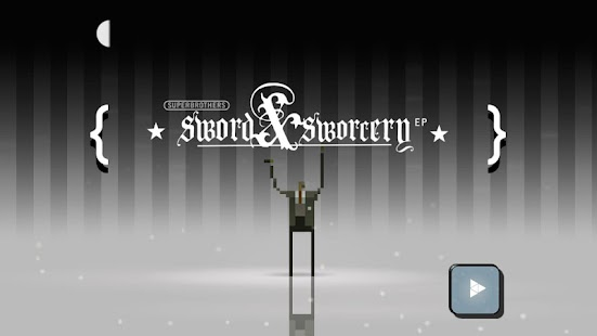 Superbrothers Sword & Sworcery Screenshot 4