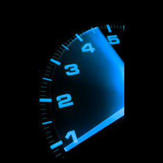 Speedometer Pro- screenshot