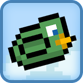 Super Pixel Bird