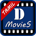 Dmovies: Download Tamil Movies icon