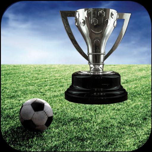 Liga Gol 運動 App LOGO-硬是要APP