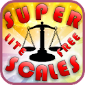 Super Scales Digital Scales icon