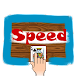 Speed - Spit  (Card Game)