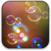 Soap Bubbles Live Wallpaper