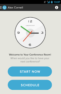 UberConference - Conferencing Screenshot 4