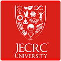 JECRC University logo
