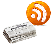 RSS Reader - Democrat