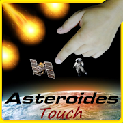 Asteroids Touch