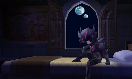 FINAL FANTASY IV Screenshot