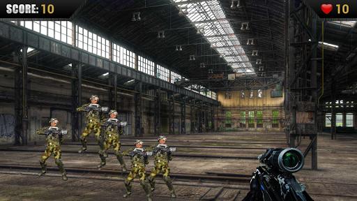 Black Ops Gorilla war map