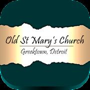 Old St. Mary's Catholic Church