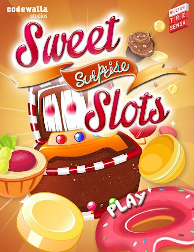 Sweet Surprise Slots
