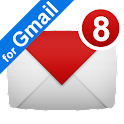 Unread Badge PRO (for Gmail)