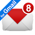 Unread Badge PRO (for Gmail)2.2.12 (Paid)
