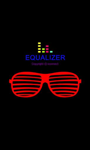chasinam Equalizer GOsms theme