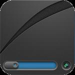 Sharp Lockscreen