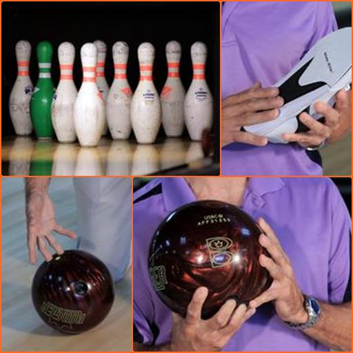 Free Bowling Lessons 健康 App LOGO-APP試玩