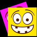 عالم الضحك icon