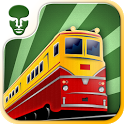 Track My Train icon