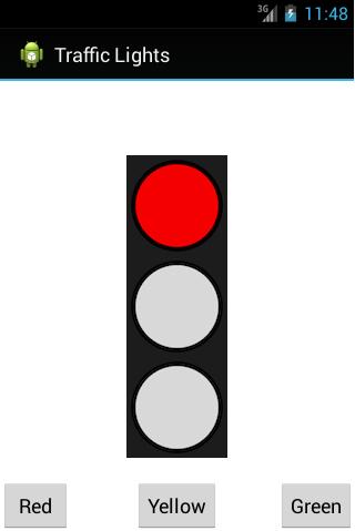 Traffic Lights 1.0