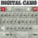 Clavier de Camouflage Digitale icon
