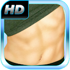 Best Abs Fitness: Core Abdominal Toned Abs Workout icon