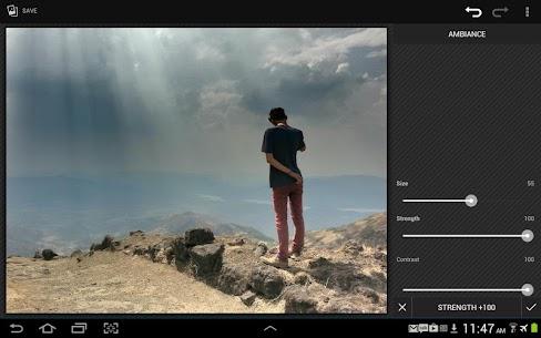 Snap Camera HDR 10