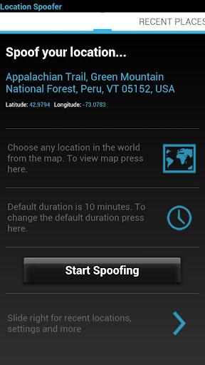 Location Spoofer - FakeGPS Pro