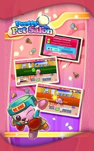 Pretty Pet Salon- screenshot thumbnail