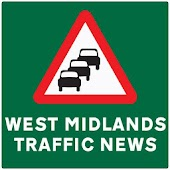 West Midlands Traffic News