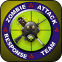 Zombie Attack Response doo-dad icon