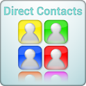 Direct Contacts icon