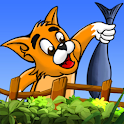 Fishing Cat icon
