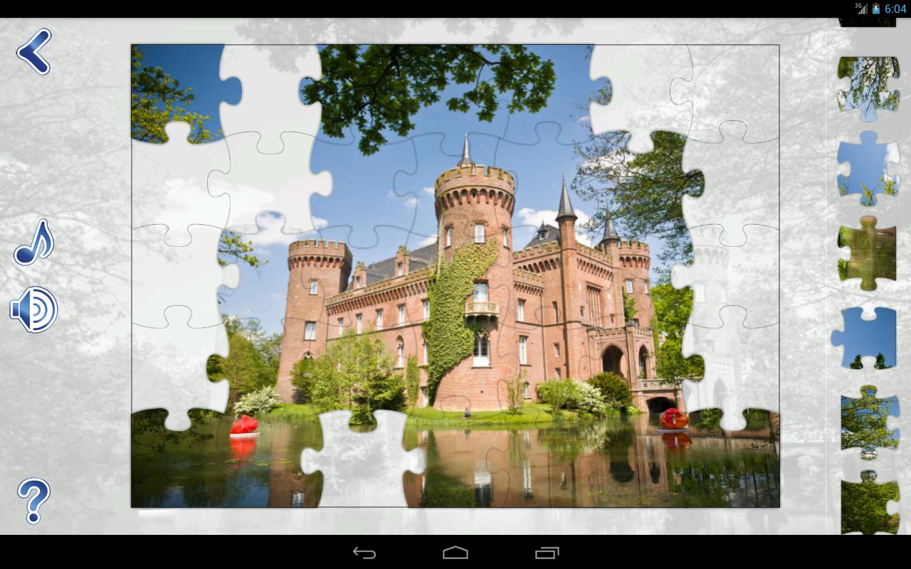 Jigsaw-Puzzles-Castles 20