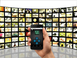 Screenshot of Remote Control for TV (BEST)