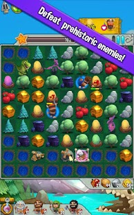 Cavemania - screenshot thumbnail