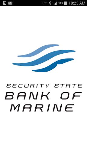 The Marine Bank
