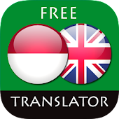 Indonesian - English Translato