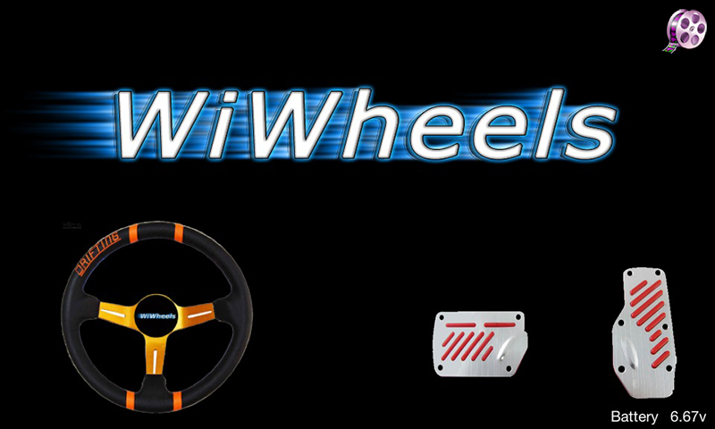 WiWheels- screenshot